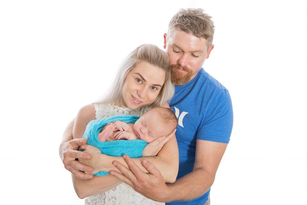 Mackay-Newborn-Photographer